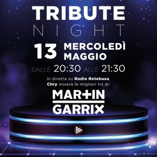 Tribute Night to Martin Garrix
