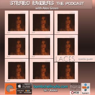 "Stereo Embers The Podcast: Laces (Charlotte Sometimes, ""The Voice"")"