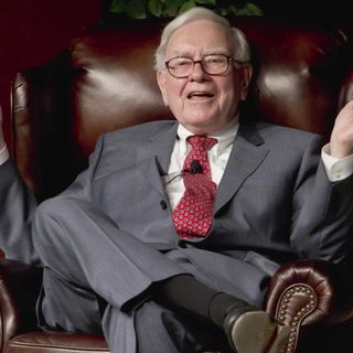 2017 Berkshire Hathaway Annual Meeting