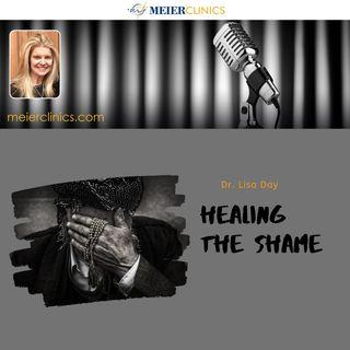 Healing the Shame