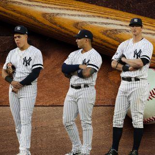 Yankees y un posible nuevo infield para la siguiente temporda
