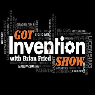 Got Invention Show - Inventor Guest, Sabina Miller, Foil Decor Invention