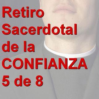 05_Retiro sacerdotal de la confianza - Advertencia sobre algunas obras recientes de espiritualidad
