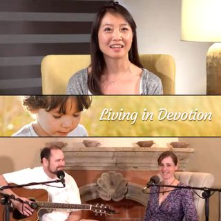 """Retiro en línea """"Vivir en devoción"""" - Sesión de apertura con Frances Xu"""