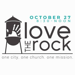 Love the Rock - Pastors Richard Nuesch & Mark Westerfield 2018-09-24