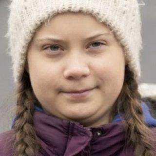 La 16enne svedese Greta Thunberg soffre di autismo e viene sfruttata dalle élite ecologiste per motivi economici