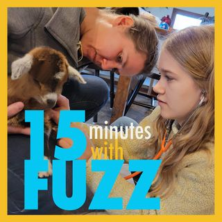 15 Minutes on Washington County 4-H