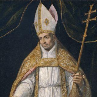 Domingo XXVIII T.O. Santo Tomás de Villanueva, obispo