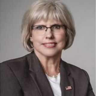 Utah 2020 Congressional Candidate Mary Burkett Talks About Federal OverSpending