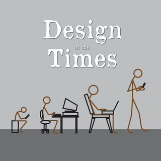 Design of the Times DOTT ep 2