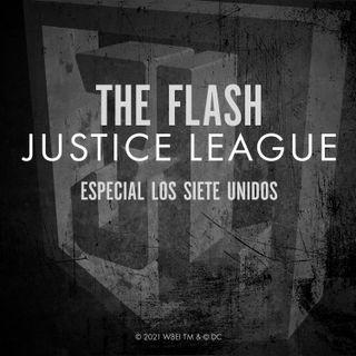 THE FLASH: ESPECIAL LOS SIETE UNIDOS
