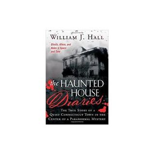 The Haunted House, Litchfield Hills, Connecticut with Guest William Hall