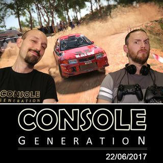 DiRT 4, Tekken 7, Sniper Ghost Warrior 3 e altro! - CG Live 22/06/2017