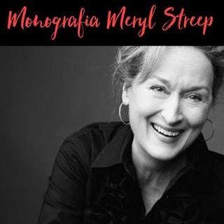 Monografie: Meryl Streep