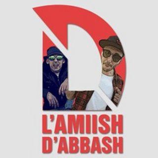 Intervista a T.O.P.  - L'Amiish D'Abbash