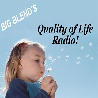 Big Blend Radio: Parenting and Health