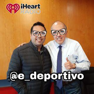 Mitad de Semana con Espacio Deportivo de la Tarde 27 de Noviembre 2019