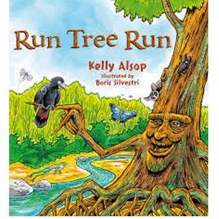 Youth Radio - Kelly Alsop Run Tree Run