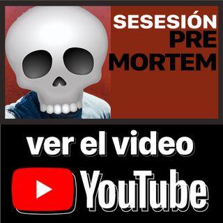 Sesión Pre Mortem || 51/365