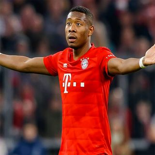 Man City analysis, JK post-match PC, David Alaba latest