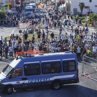 La rabbia dei bulgari a Mondragone scoperchia una situazione disumana