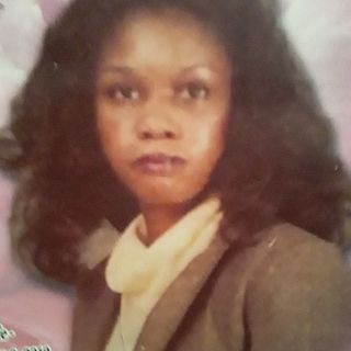 Fannie Crisp R.I.P My Love! My Best Friend on Earth!