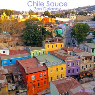 Chile Sauce on Lingo Radio - Friday 31 Jan 2020