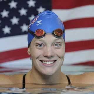 EP: 116 Gwinnett Very Own Amanda Weir Has Qualified For The US Olympics Trials