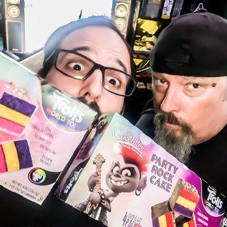 The 96th New Big Lip Radio Podcast