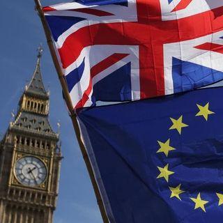 Brexit No Deal - Debt and Despair