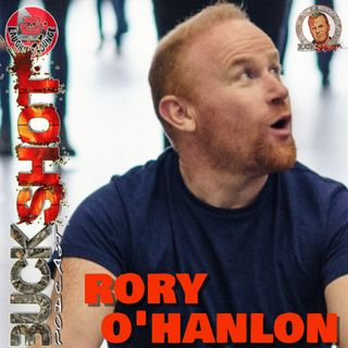 Episode 116 - Rory O'Hanlon