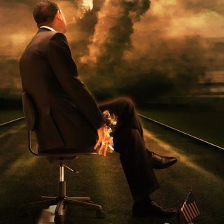 Abominations of the Obama Nation