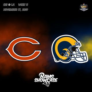 Rams Showcase - Bears @ Rams