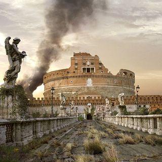 #roma Post Apocalypse - Roma