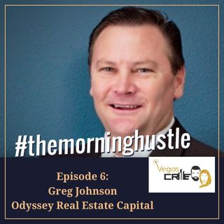 Work Hard and Ignore the Noise - Greg Johnson - Odyssey Capital