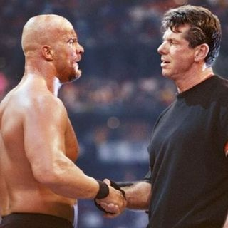 Wrestling Nostalgia: Stone Cold's Heel Turn at WrestleMania 17 & Remembering Pat Patterson