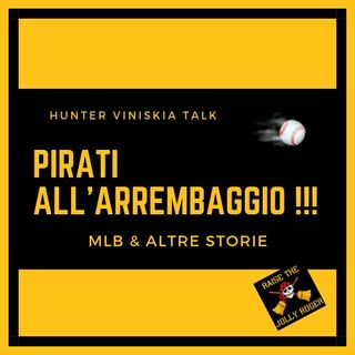 Pirati all'arrembaggio 5#