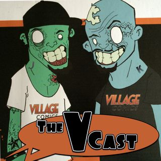 The Vcast 3/25/14