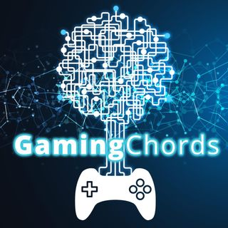 Re-Broadcast: Gaming Chords: Developments in Augmented & Virtual Reality