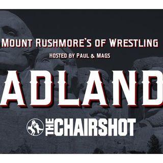 Badlands Wrestling Mount Rushmores #39: Wrestling Through Scotland