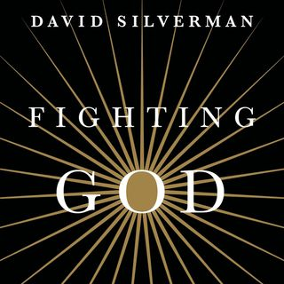 #131 David Silverman & The Reason Rally