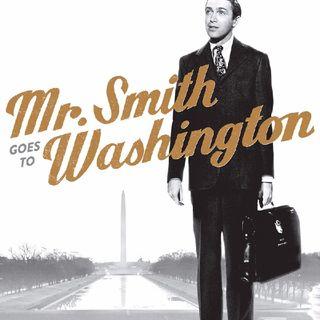 Mr Weinstein Goes to Washington