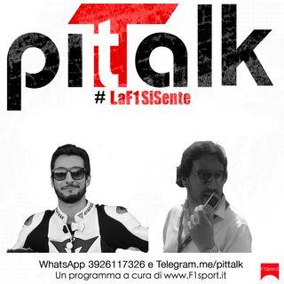 F1 - Pit Talk puntata n°99