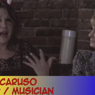 Good For Your Soul Music with Singer/Songwriter Karen Caruso interview on the Hangin With Web Show