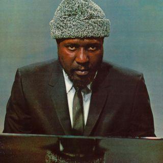 Thelonious Monk e i suoi silenzi misteriosi