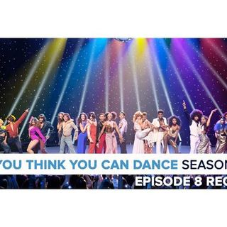 So You Think You Can Dance 14 | Episode 9 Recap Podcast