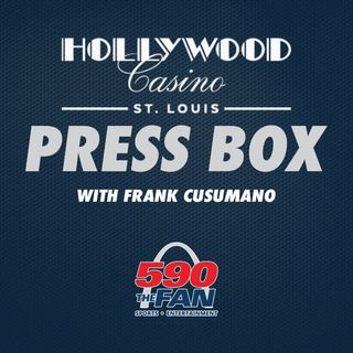 The Pressbox
