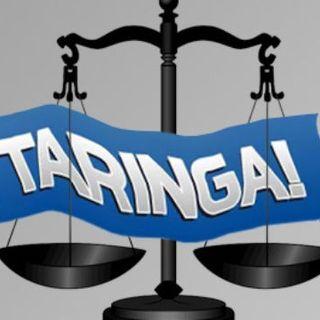 Que Taringa no pierda el juicio