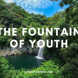 1719 The Fountain of Youth