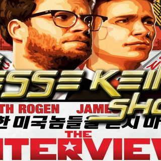 EP30: The Interview Movie Review!